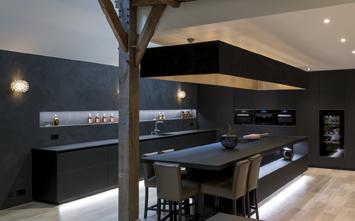 Kwaliteit keukens uit Winterswijk | Tolkamp Keukens