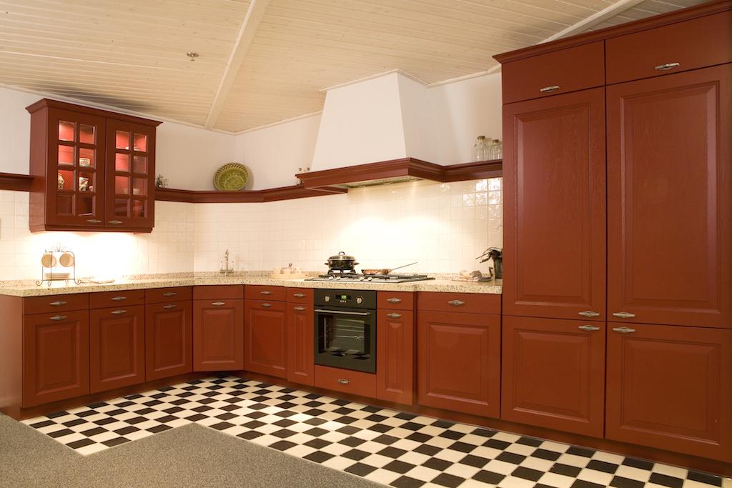 Beda Keukens Showroom : Beda berlize eiken tolkamp keukens
