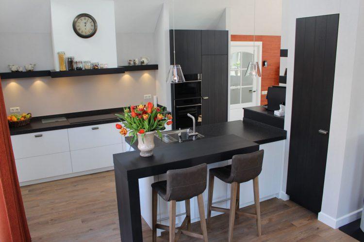 Keuken Landelijk Modern : Modern landelijke keuken tolkamp keukens
