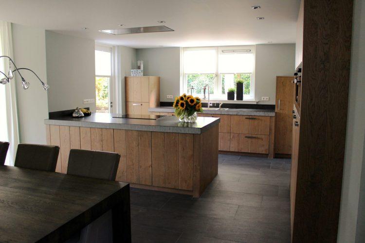 Beda Keukens Showroom : Beda eiken tolkamp keukens