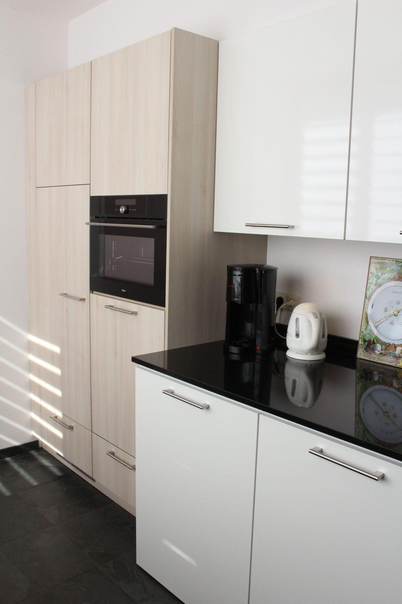 Keuken En Bijkeuken Als Nieuw Tolkamp Keukens