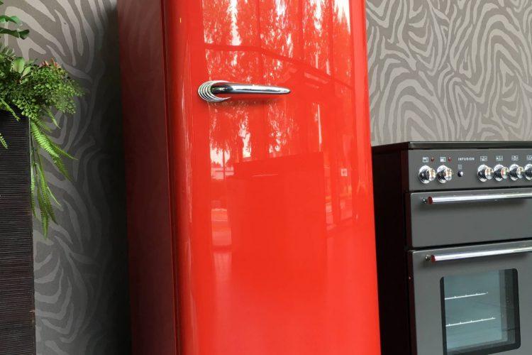 Retro Pelgrim Koelkast : Retro pelgrim koelkast tolkamp keukens