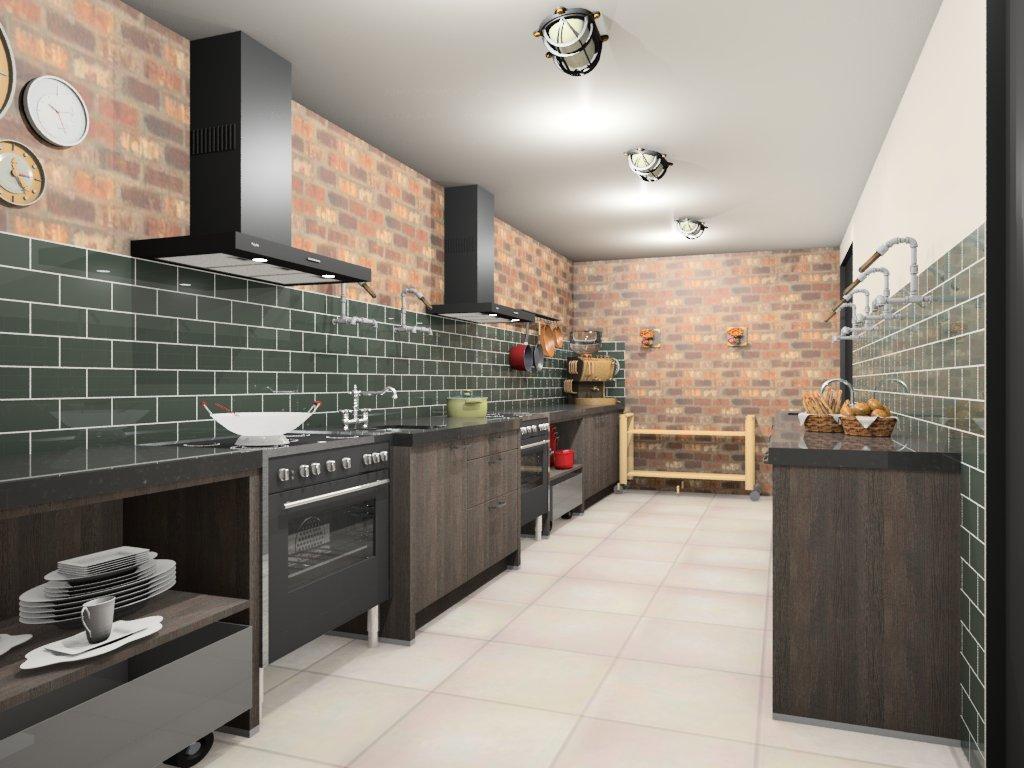 Keuken Ontwerp Tolkamp Design